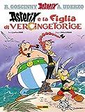 La figlia di Vercingetorige. Asterix