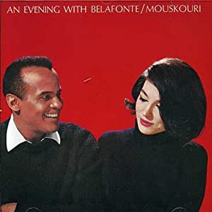 An Evening With Belafonte And Mouskouri