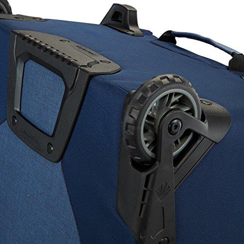Eagle Creek Tarmac 29Gepäck, Asphalt Black (schwarz) - EC0A34P8199 slate blue