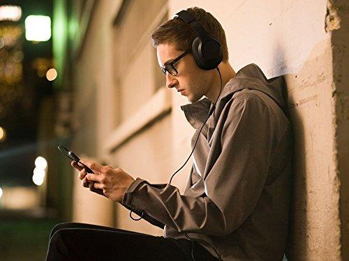 Logitech G433 Kabelgebundene Gaming Kopfhörer (7.1 Surround Sound, für PC, Xbox One, PS4, Switch, Mobiltelefon) schwarz - 12