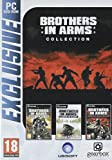 Best UBISOFT Mac Games - Brothers In Arms Collection Game PC Review