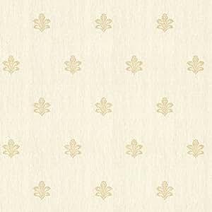 bhf 2601 20851 bolton papier peint motif fleur de lys beige bricolage. Black Bedroom Furniture Sets. Home Design Ideas