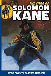 The Saga Of Solomon Kane by Robert E. Howard (2009-08-18)