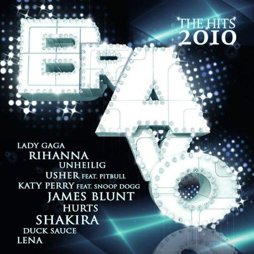 Polystar (Universal) Bravo - The Hits 2010