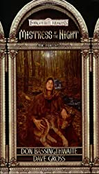 Mistress of the Night (Forgotten Realms)