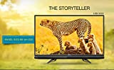 Intex 81.3 cm (32 Inches) HD Ready LED TV 3222 (Black) (2016 model)