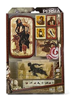 """Nintendo DSi - Zubehör-Set """"Prince of Persia - Sands of Time"""" (B0038VEGNA) 