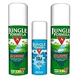 JUNGLE FORMULA GREAT VALUE TRAVEL PACK UK