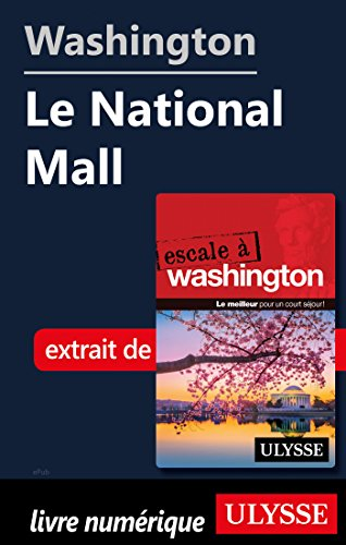 Descargar Libro Washington - Le National Mall de Lorette Pierson
