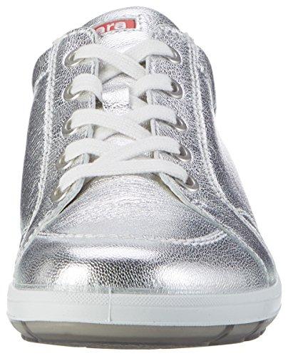 Ara Ladies Tokio Derby Grey (argento)