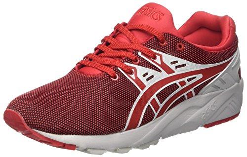 asics-unisex-adults-gel-kayano-trainer-evo-gymnastics-shoes-red-65-uk