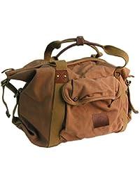Le sac Kakadu Traders Rhino CONCERTINA BAG, 9L09
