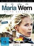 Maria Wern: Kripo Gotland - Staffel 1 [3 DVDs]