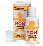 Neo Mom shampoo antiparassitario per combattere pidocchi e lendini 100 ML