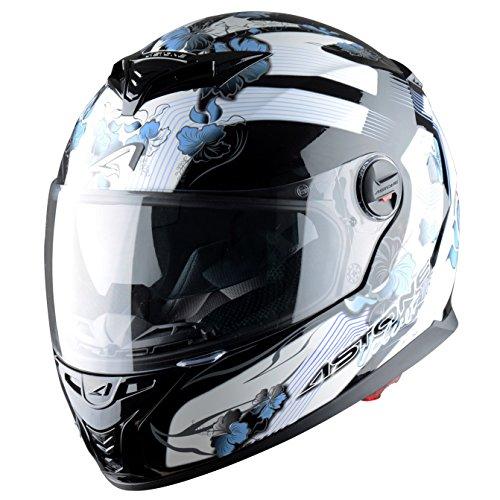 Astone Helmets Casco integral, color Velvet Bleu, talla S