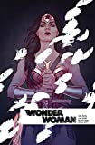 Wonder Woman Rebirth Tome 6