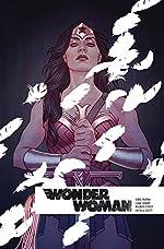 Wonder Woman Rebirth, Tome 6 de Greg Rucka