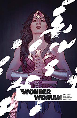 Wonder Woman Rebirth, Tome 6
