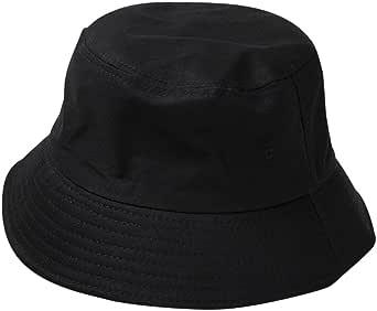byou Cappello da Pesca ,Cappello da Pescatore Unisex Tessuto morbido in cotone e Poliestere Protezione del Sole Boonie Hat per Escursionismo Campeggio In viaggio Pesca 56-58cm