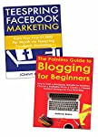 Who Else Wants a Legitimate Way to Make Money While Working at Home?Here are 2 Business Ideas to Finally Help You Start a Home-Based Freedom Lifestyle BusinessHere's what you'll get in this 2 book bundle:Teespring Facebook Marketing- The entire proce...