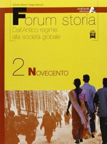Forum storia. Per le Scuole superiori: 2