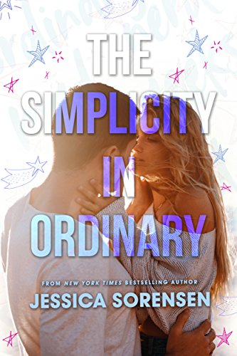 The Simplicity in Ordinary (The Heartbreaker Society Book 2) (English Edition)