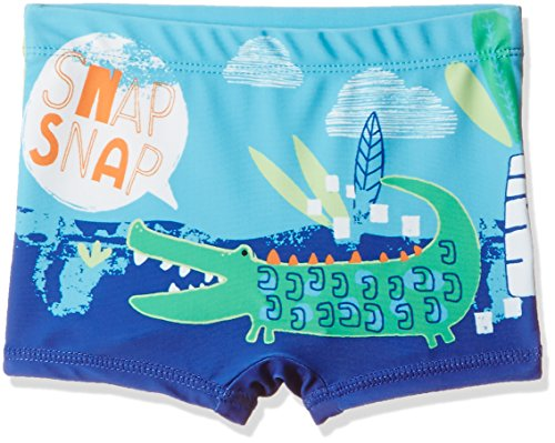 Mothercare Baby Boys' Trunks (H9426_Multi_18-24 months)