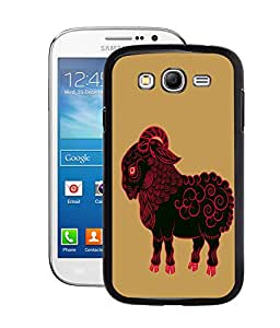 SAMSUNG A3 COVER CASE BY instyler
