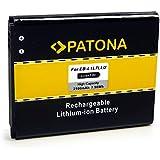 PATONA Bateria EB-L1L7LLU para Samsung Galaxy Core LTE | Express 2 | GTi9260 | GT-i9260 | Premier | SMG3815 | SM-G3815 | SMG386F | SM-G386F