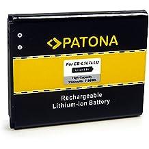 PATONA Bateria EB-L1L7LLU para Samsung Galaxy Core LTE   Express 2   GTi9260   GT-i9260   Premier   SMG3815   SM-G3815   SMG386F   SM-G386F