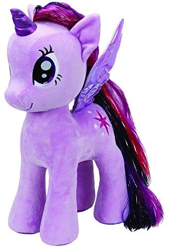 My little Pony Ty 90210 Twilight Sparkle - 42 cm Großes Stofftier [UK Import]