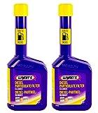 2x WYNN'S WYNNS Diesel Partikelfilter Rußpartikelfilter Reiniger DPF 325 ml