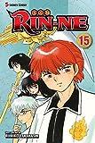 RIN-NE, Vol. 15 by Rumiko Takahashi (2014-07-08)