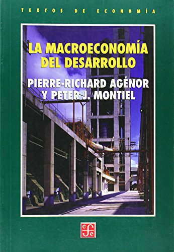 La macroeconomia del desarrollo