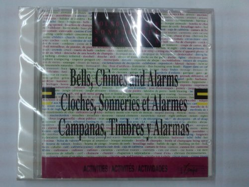 Bells-Chimes-Alarms by Various Artists (Alarm-chime)