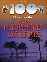 Les phénomenes extrêmes