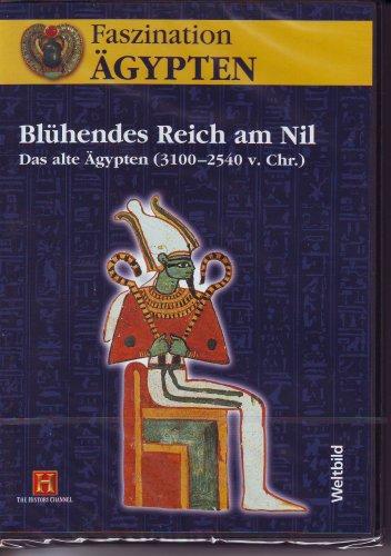 Blühendes Reich am Nil, Das alte Ägypten (3100 - 2540 v. Chr.), Faszination Ägypten (ägyptische Filme)