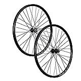 Taylor-Wheels 27,5 Zoll Fahrrad Laufradsatz Ryde Disc Shimano XT M8000 schwarz