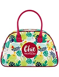 DLP Sac à main MIKA Tropical summer
