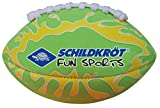 Schildkröt Funsports Mini Pallone da Football Americano, Multicolore