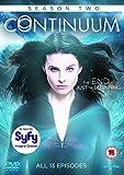 Continuum Season [UK Import] kostenlos online stream
