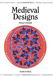 Medieval Designs (Design Source Books)