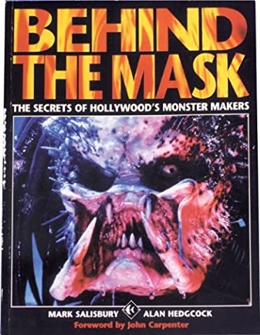 Hollywood Usa Costumes - Behind the Mask: Secrets of Hollywood's Monster