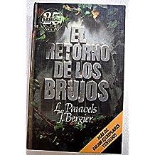 EL RETORNO DE LOS BRUJOS
