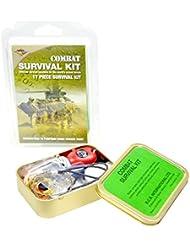 Bushcraft BCB Combat Survival Tin - Kit de Supervivencia