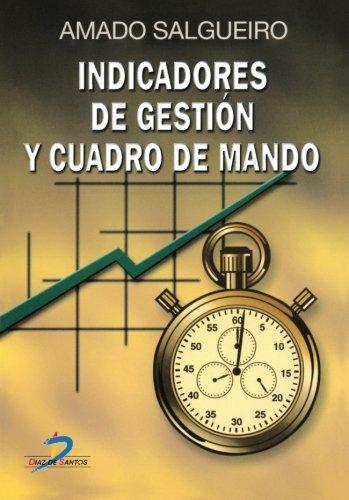 INDICADORES DE GESTION Y CUADRO DE MANDO