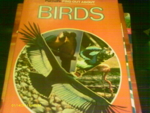 Purnell's find out about birds