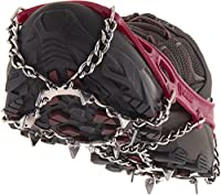 Kahtoola Microspikes 16 (Red, Large)