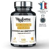 Apyforme - Vitamines pour végétariens - Compléments alimentaire...