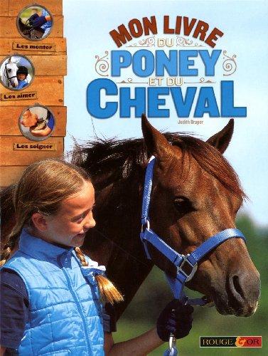 Mon livre du poney et du cheval par Judith Draper